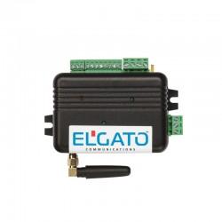 GSM-измеритель температуры на 10 датчиков