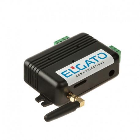 Одноканальная GSM-розетка с сигнализацией фото 1