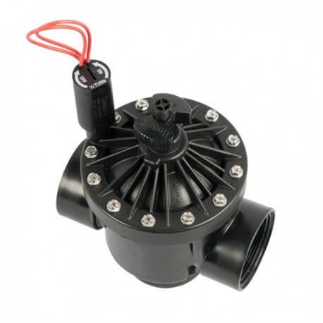 Электромагнитный клапан PGV-100-JTG-B фото 1