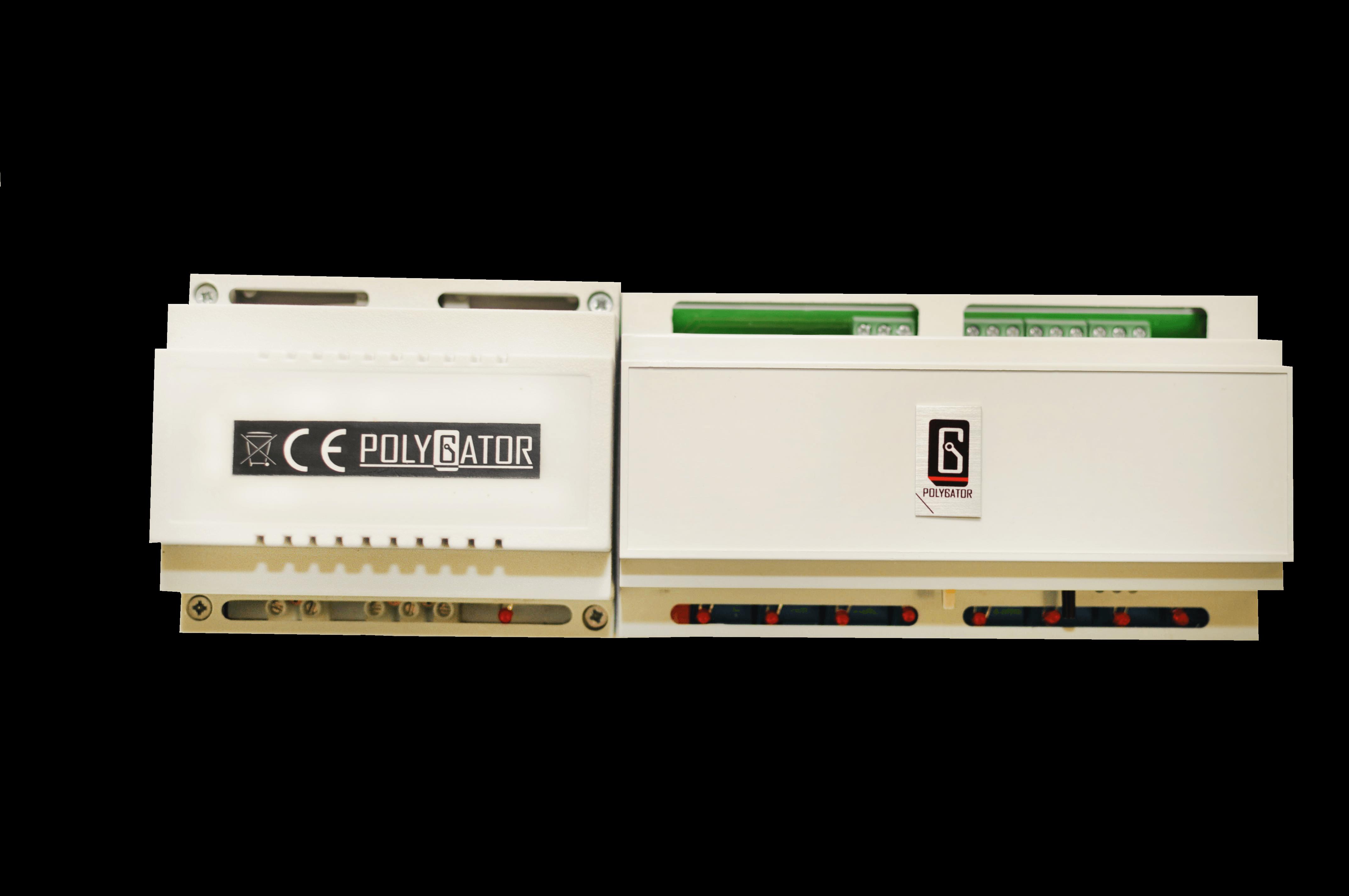 Контроллер полива - 3