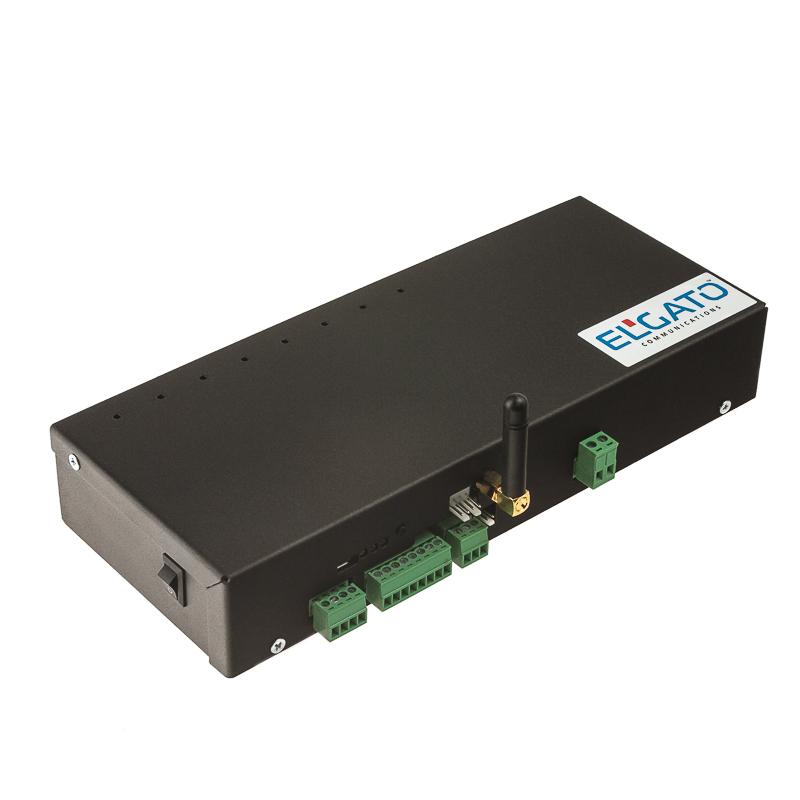 Контроллер полива на 8 зон с возможностью расширения до 16 зон - 2