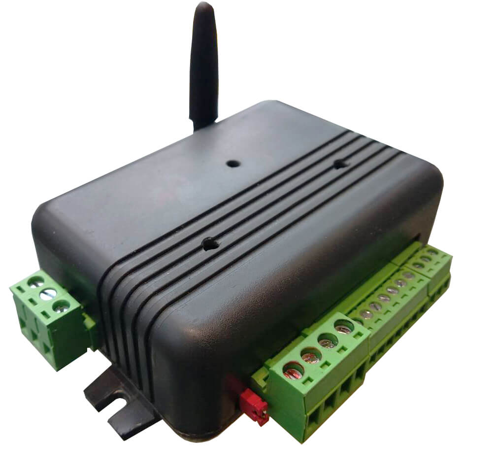 GSM-сигнализация 8 входов - 2