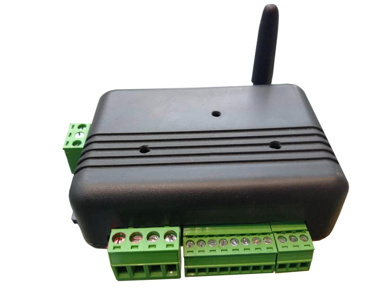 GSM-сигнализация 8 входов - 3