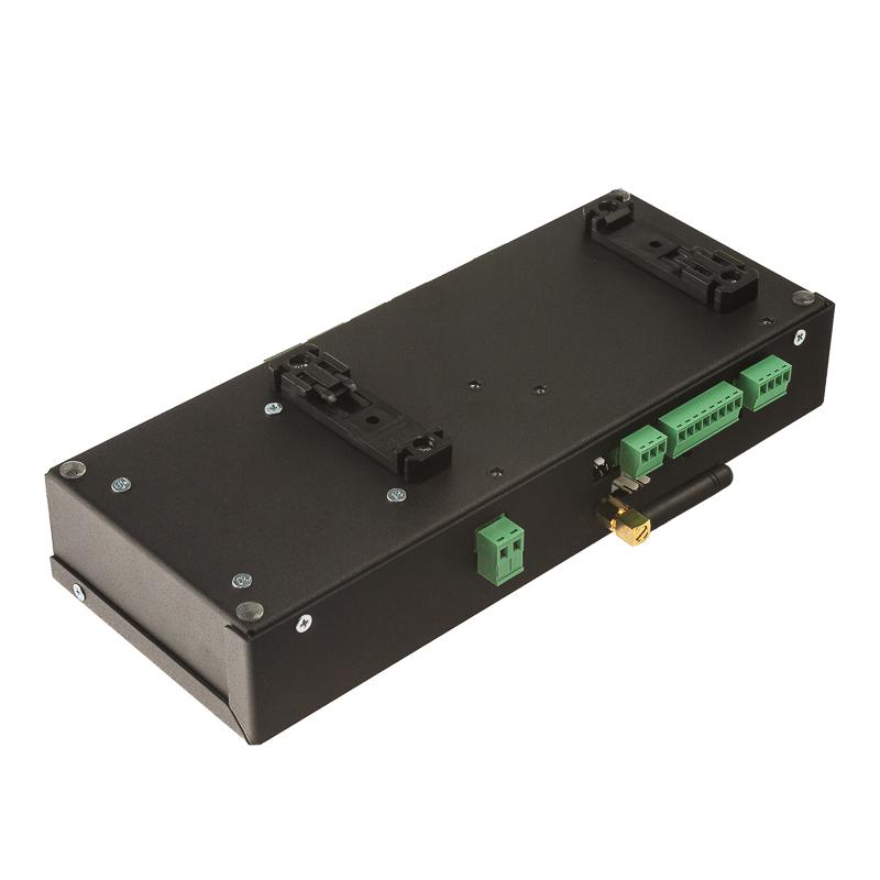 Контроллер полива на 8 зон с возможностью расширения до 16 зон - 3